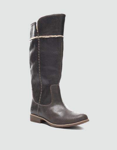 Timberland Damen Stiefel dark brown 25670  