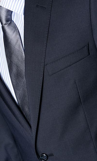 bugatti Anzug Smart Fit 99801793000+788300390