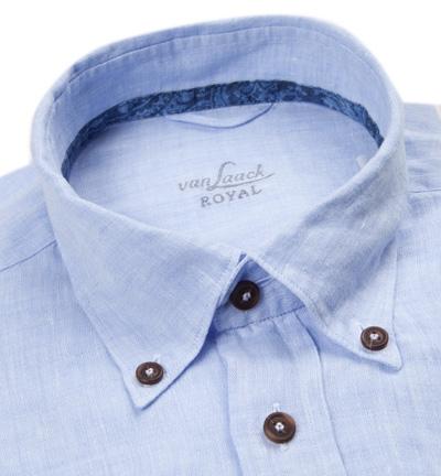 van Laack Hemd Comfort Fit 155315/LALON-CF04W/725