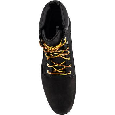 Timberland Schuhe black TB0A19UR0011  