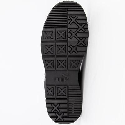 puma sneaker tarrenz sb puretex schwarz